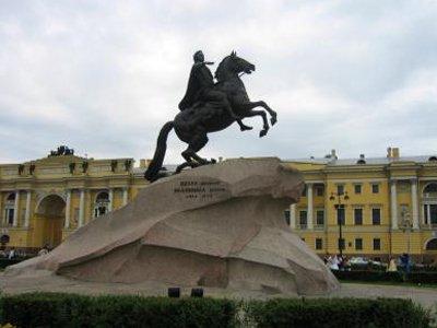 В Петербурге арестованы участники акции геев