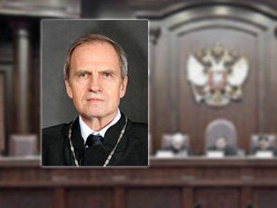 Зорькин допускает выход России из-под юрисдикции ЕСПЧ