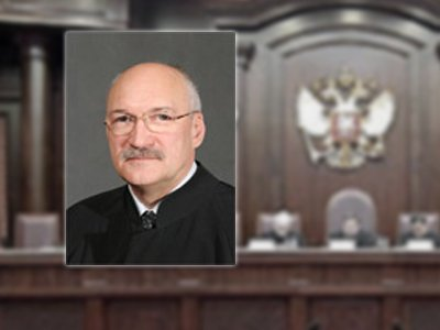 Замглавы КС РФ:между ЕСПЧ и Конституционным судом есть проблемы