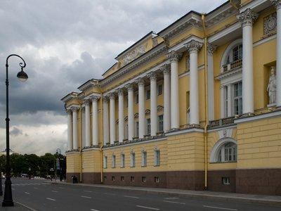 Бюджет Конституционного Суда Российской Федерации так и не достиг докризисного уровня