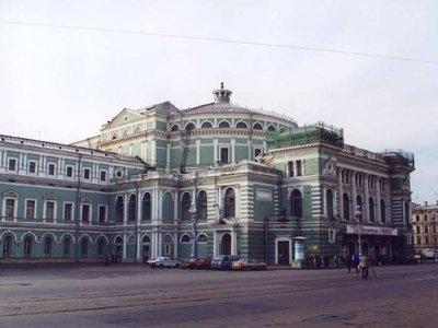 Главу фонда Гергиева судят за хищение 90 млн руб. при гастролях Мариинки в нью-йоркской Метрополитен-опере