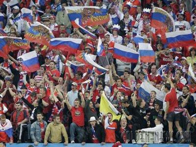 Российским болельщикам будут продавать именные билеты на матчи - проект
