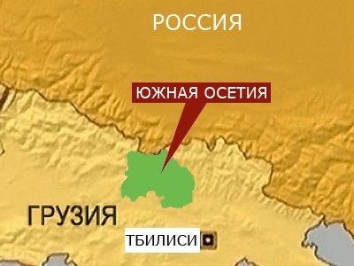 В Южной Осетии перенесли на 2017 год референдум о вхождении в состав РФ