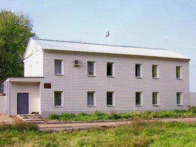 Ярский районный суд Удмуртской Республики