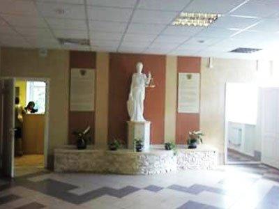 Октябрьский районный суд г. Ижевска Удмуртской Республики — фото 3