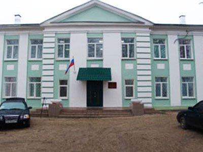 Алексинский городской суд Тульской области — фото 1