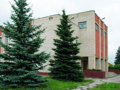 Заокский районный суд Тульской области