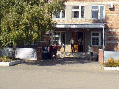 Сосновский районный суд Тамбовской области — фото 1