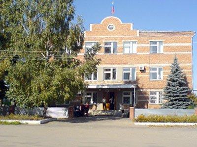 Сосновский районный суд Тамбовской области — фото 2