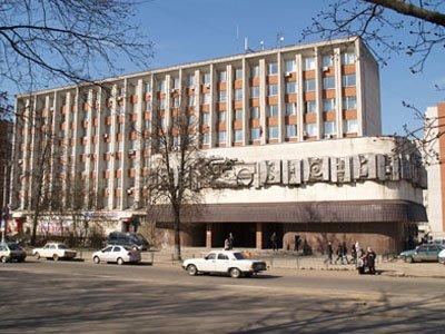 Промышленный районный суд города Смоленска