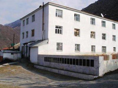 Тляратинский районный суд Республики Дагестан