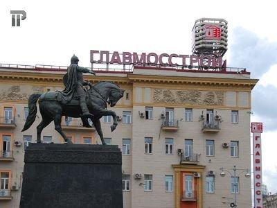 """Лишившийся лицензии """"Нота-Банк"""" взыскивает с """"Главмосстроя"""" 2,2 млрд рублей"""