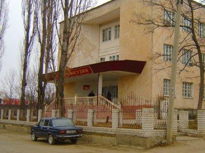 Буйнакский городской суд Республики Дагестан