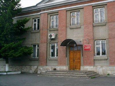 Ширинский районный суд Республики Хакасия — фото 1
