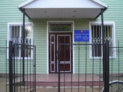 Аскизский районный суд Республики Хакасия — фото 1