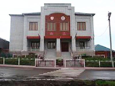 Тюлячинский районный суд Республики Татарстан