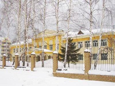 Зеленодольский городской суд Республики Татарстан
