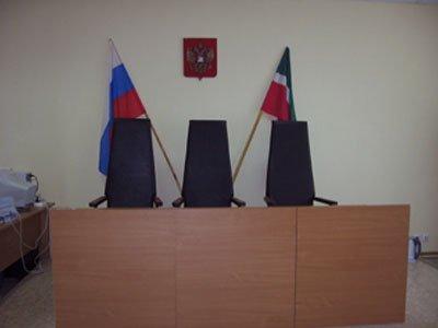 Вахитовский районный суд г. Казани Республики Татарстан — фото 4