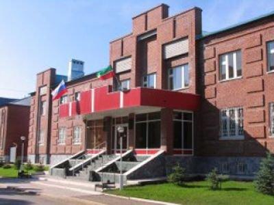 Бавлинский городской суд Республики Татарстан