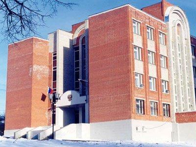 Рузаевский районный суд Республики Мордовия