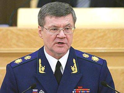 """Эксперты: """"Генпрокуратуре удалось отстоять надзор за СК- Чайка победил Бастрыкина"""""""