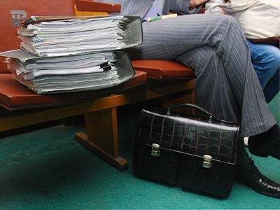 Госдума отказалась сокращать сроки ответа адвокату