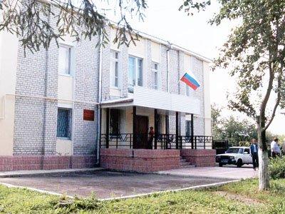 Комаричский районный суд Брянской области — фото 2