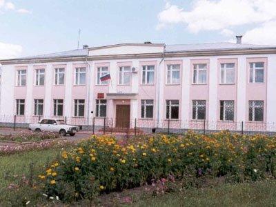 Стародубский районный суд Брянской области