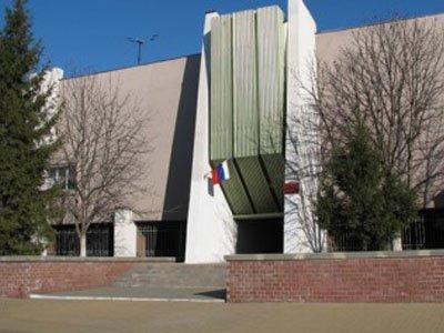 Свердловский районный суд г. Белгорода Белгородской области