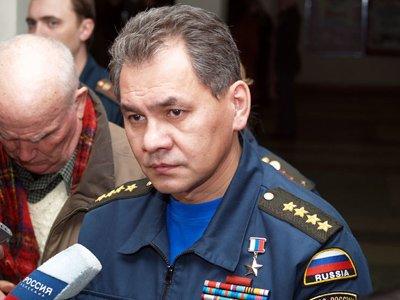 """За имя Шойгу на """"фильтрах Петрика"""" компания оштрафована на 200 тыс руб."""