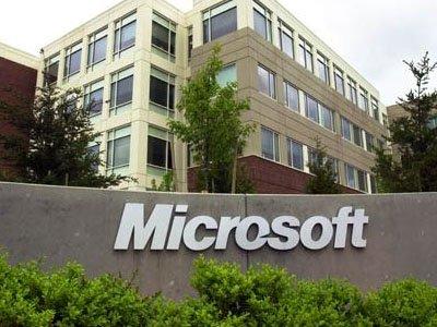Microsoft использует судебные иски для борьбы с конкурентами