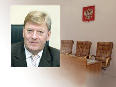 Решение проблемы с нагрузкой судей отложено из-за объединения судебных систем