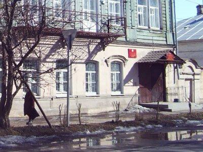 Кирилловский районный суд Вологодской области — фото 2