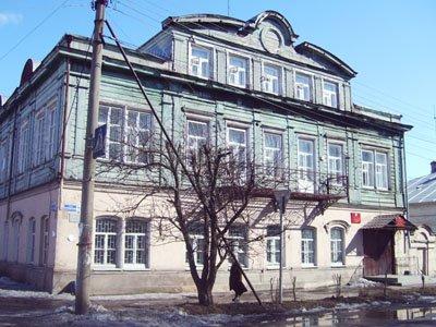 Кирилловский районный суд Вологодской области — фото 1