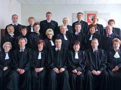 Верховный суд Республики Мордовия — фото 2
