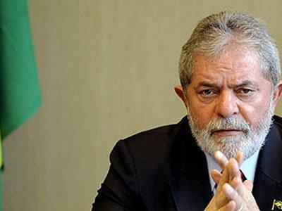 """Прокурор назвал экс-президента Бразилии """"главнокомандующим коррупцией"""""""