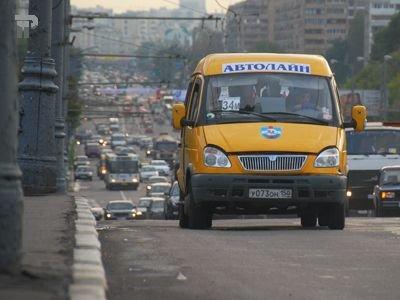 Женщина, которой не хватило места в маршрутке, отсудила 165000 руб.