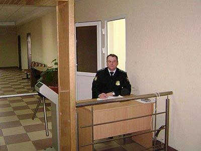 Светлогорский городской суд Калининградской области — фото 1