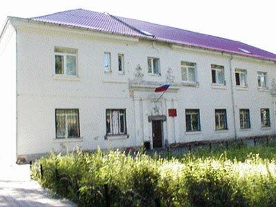 Балтийский городской суд Калининградской области
