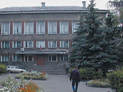 Черняховский городской суд Калининградской области