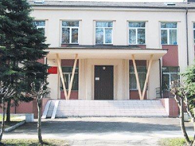 Гурьевский районный суд Калининградской области