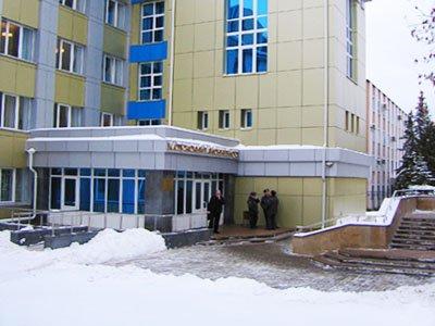 Калужский районный суд Калужской области — фото 1