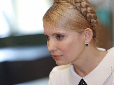 Тимошенко начала давать показания в суде и требует закрыть дело