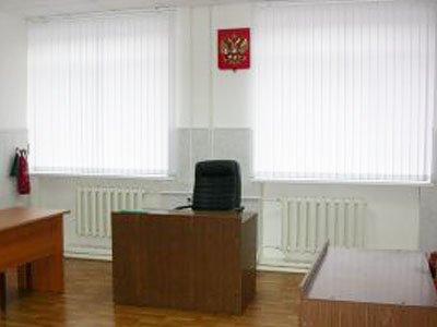 Урупский районный суд Карачаево-Черкесской Республики — фото 1