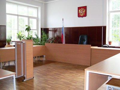 Спировский районный суд Тверской области — фото 4