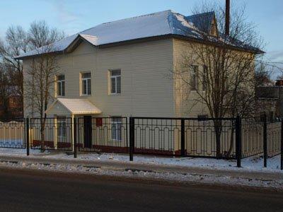 Лесной районный суд (Тверская область)