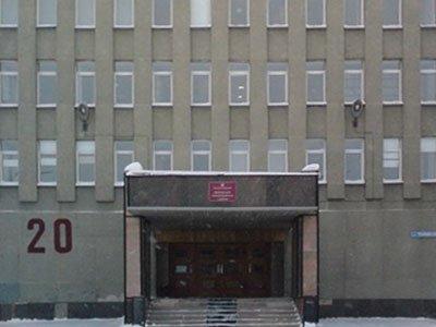 Ленинский районный суд Кемеровской области