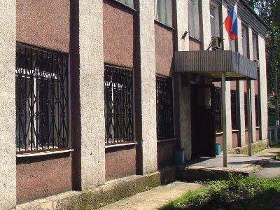 Тербунский районный суд Липецкой области — фото 2