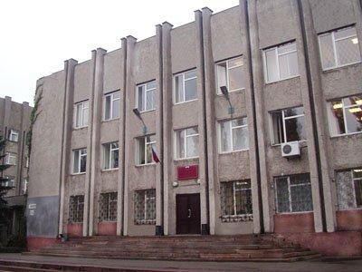 Советский районный суд г. Липецка