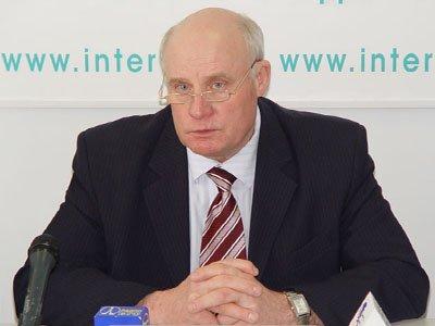 СКР проверяет избиение главы Красноярского краевого суда Владимира Двоеконко
